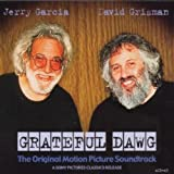 Cover of Grateful Dawg