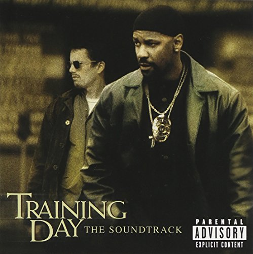Training Day soundtrack