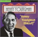 Cubierta del álbum de Henny Youngman Himself