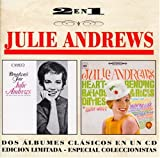 Broadway's Fair Julie/Heartrending Ballads & Raucous Ditties