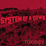Toxicity [Bonus CD ROM]
