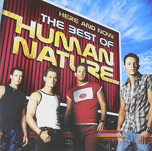 Human Nature - Here & Now: the Best of Human Nature - Zortam Music