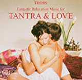 Albumcover für Tantra and Love