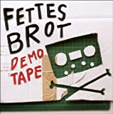 Album cover for DemoTape