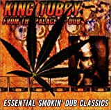 Pochette de l'album pour From the Palace of Dub: Essential Smokin' Dub Classics