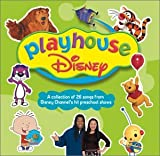 Pochette de l'album pour Playhouse Disney