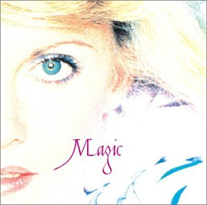 Magic - The Very Best of Olivia Newton-John