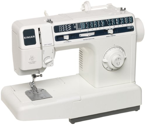 Singer 5040 40 Stitch Function