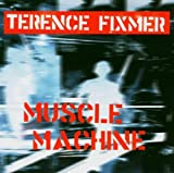 Copertina di Muscle Machine