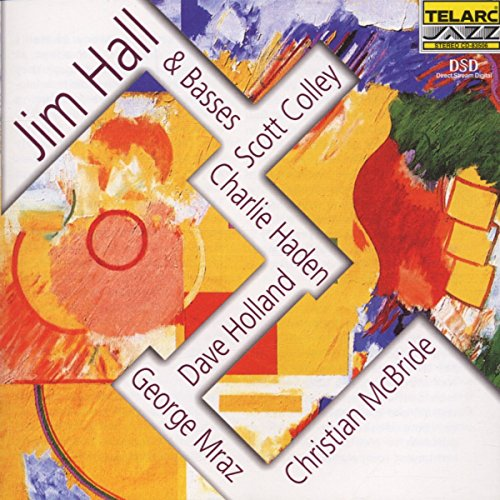 "Read ""Jim Hall & Basses"" reviewed by"