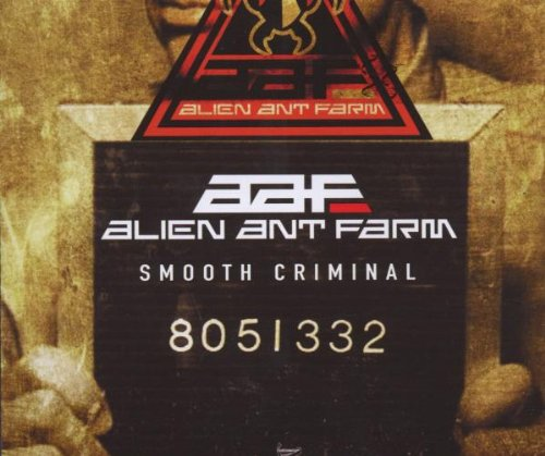 Alien Ant Farm - Smooth Criminal (Ep) (Enhanced - Zortam Music