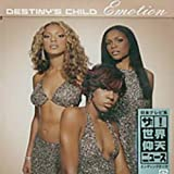 Emotion [Japan CD]