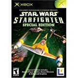 Star Wars Starfighter: Special Edition by Lucas Arts Entertainment Co. LLC