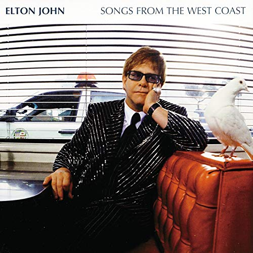 Elton John - Ballad Of The Boy in The Red Shoes Lyrics - Zortam Music