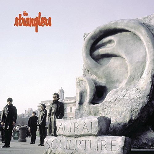 The Stranglers - Aural Sculpture - Zortam Music