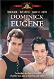 Dominick and Eugene - movie DVD cover picture