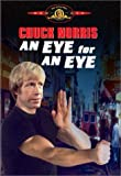 An Eye for an Eye - movie DVD cover picture