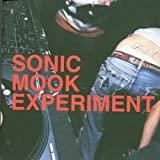 Capa do álbum Sonic Mook Experiment 2 Future Rock & Roll