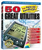 50 Great Utilities for Palm OS