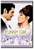 Funny Girl - movie DVD cover picture