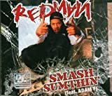 Smash Sumthin' [Germany CD]