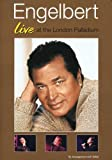 Engelbert Humperdinck - Live at the London Palladium - movie DVD cover picture