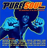 Capa do álbum Pure Soul Power
