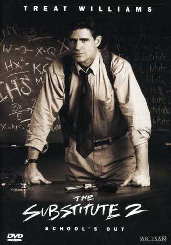 Substitute 2: School's Out, The / Замена 2: Последний урок (1998)
