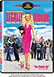 Legally Blonde - movie DVD cover picture