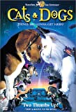 Cats & Dogs (Full Screen Edition) - movie DVD cover picture