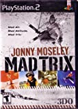 Jonny Moseley: Mad Trix