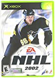 NHL 2002 by Electronic Arts