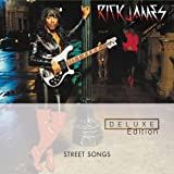 Album cover for Street Songs (Deluxe Edition) (disc 1)