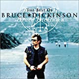 album art to The Best of Bruce Dickinson (bonus disc)