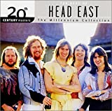 Cubierta del álbum de 20th Century Masters: The Millennium Collection: The Best of Head East