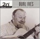 Album cover for 20th Century Masters - The Millennium Collection: The Best of Burl Ives