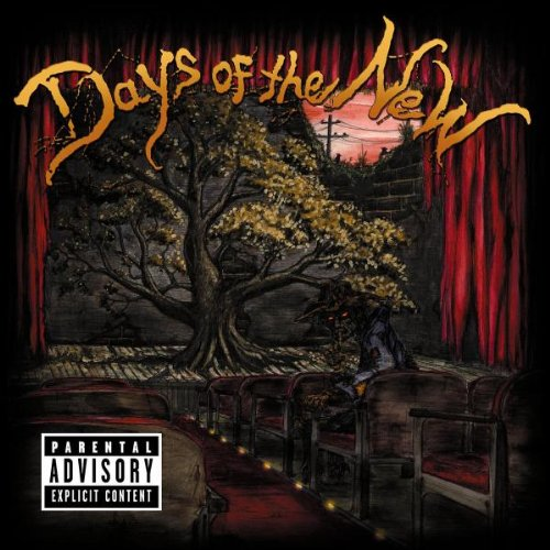 Days of the New - Days of the New III - Zortam Music