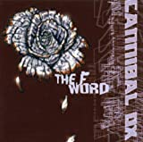 Album cover for The F Word