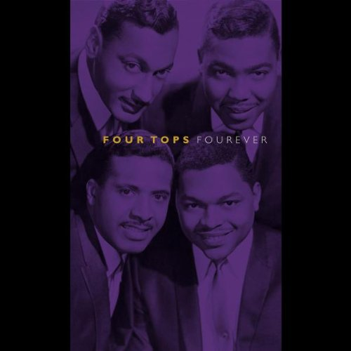 Four Tops - Fourever - Zortam Music