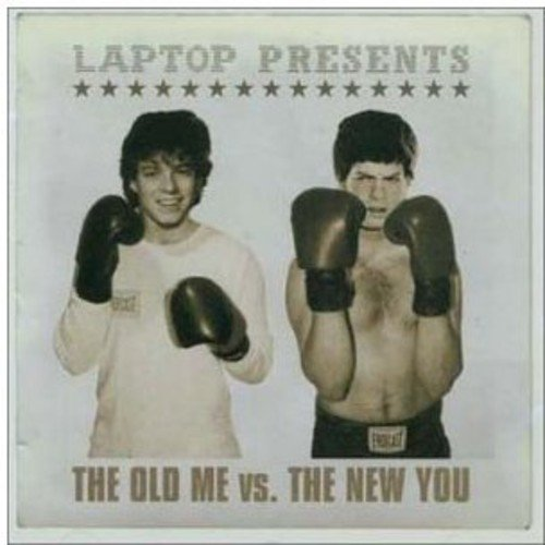 Albumcover für The Old Me Vs The New You