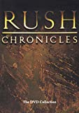 Rush Chronicles - The DVD Collection - movie DVD cover picture