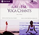 Cubierta del álbum de AM & PM Yoga Chants