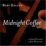 "Featured recording ""Midnight Coffee"""