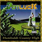 Album cover for Humboldt County High