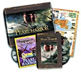 Pearl Harbor DVD Gift Set (Feature Film/ Beyond The Movie) - movie DVD cover picture