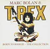Pochette de l'album pour Born to Boogie - The Collection