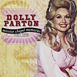 >DOLLY PARTON - Mission Chapel Memories