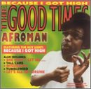 Afroman - The Good Times [Clean]