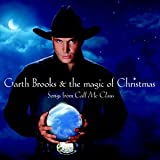 Pochette de l'album pour The Magic of Christmas: Call Me Claus