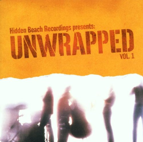 Various Artists - Hidden Beach Recordings Presents: Unwrapped, Vol. 1